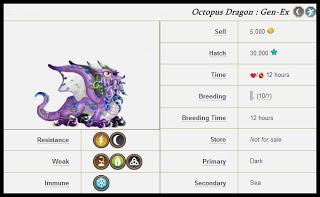 Cara Mendapatkan Octopus Dragon Terbaru Terupdate
