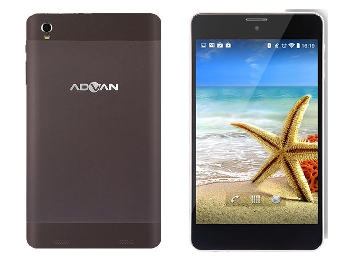 Advan Star Tab