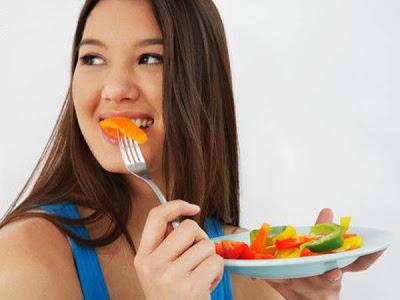 Tips Diet Sehat, Alami dan Cepat