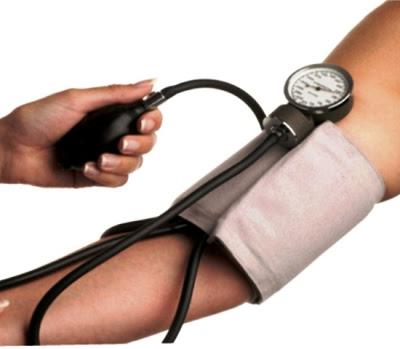 Tekanan Darah Tinggi / Hipertensi