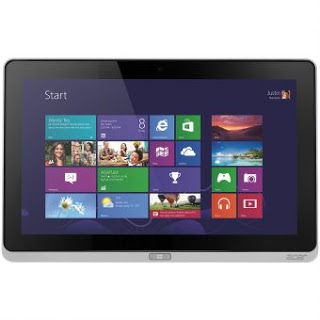 Acer Iconia W700-53314G06as Windows 8 - 64 GB