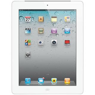 Apple iPad 2 WiFi - 16 GB