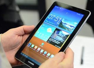 spesifikasi tablet samsung galaxy tab 7.7