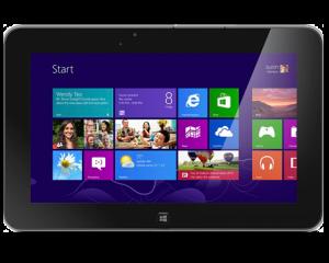 tablet dell windows 8