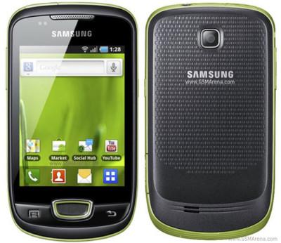 Cara root HP Samsung Galaxy Mini
