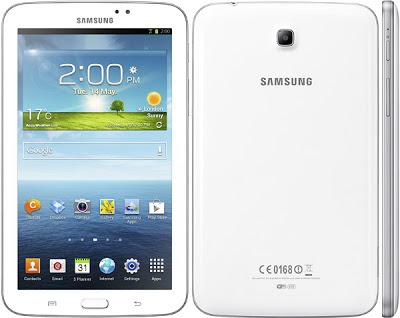Cara root tablet Galaxy Tab 3 7.0 P3210
