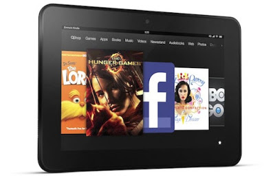 Cara rooting Tablet Kindle Fire HD