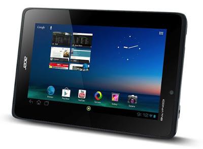 Harga dan Spesifikasi Acer Iconia Tab A1-10
