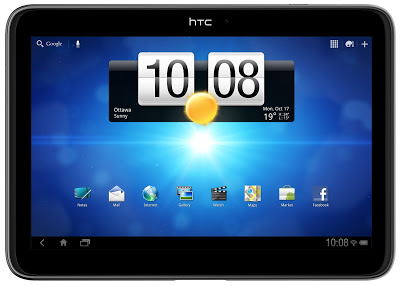Harga dan Spesifikasi HTC Jetstream