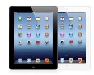 Harga dan spesifikasi Apple iPad 4 Wi-Fi + Cellular