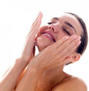 Perawatan Muka Dan Wajah Secara Alami