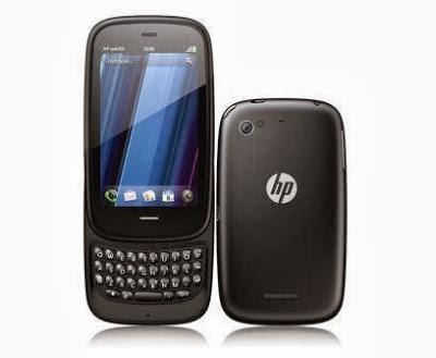 Harga dan Spesifikasi HP Pre 3 CDMA