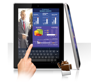 Tablet Advan T6iii
