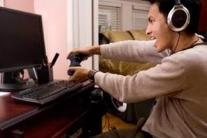 Memilih Komputer Untuk Game