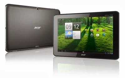 Harga dan Spesifikasi Tablet Acer ICONIA A701-3G