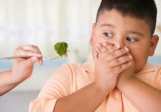 Tips Agar Anak Nafsu Makan