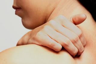 Cara Mengatasi Nyeri Otot