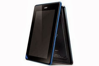Harga tablet Acer Iconia B1A71