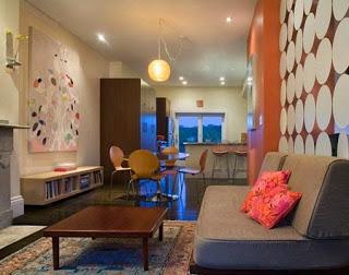 Tips Menata Interior Rumah Mungil