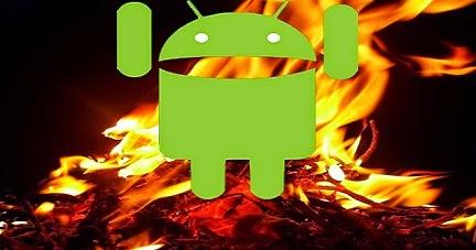 Tips Cara Mengatasi Android Agar Tidak Cepat Panas