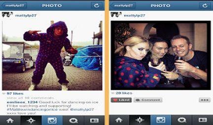 Aplikasi Instagram Terbaru BlackBerry