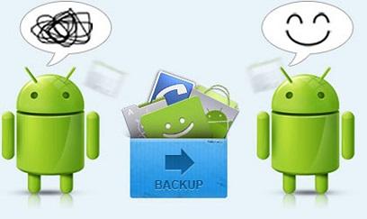 Backup dan Restore SMS di Android