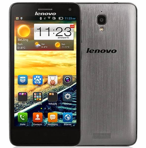 Harga HP Lenovo terbaru