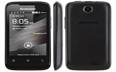 harga Lenovo A269i