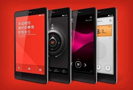 Spesifikasi Dan Harga Xiaomi Redmi Note