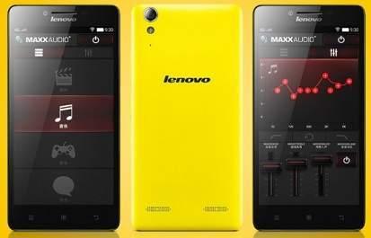 harga Lenovo K3