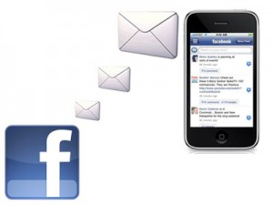 Paket Facebook Chat Esia Cuma 500-an