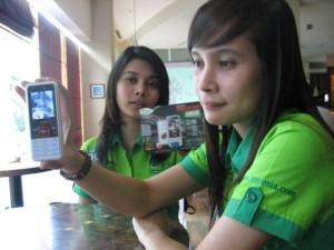 Paket Internet Esia Untuk Smartphone Up To 3,1 Mbps