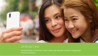smartphone android one