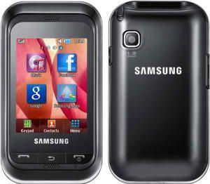 Hp murah harga di bawah 1 juta Samsung Champ C3303
