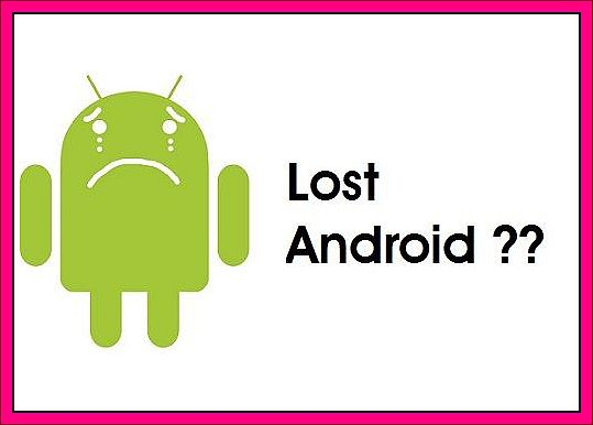 aplikasi terbaik untuk menemukan hp hilang