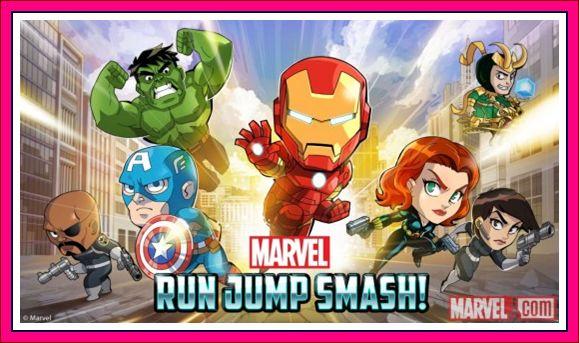 game android superhero