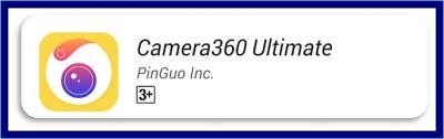 aplikasi kamera terbaik camera 360