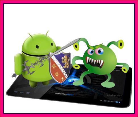 melindungi smartphone dari virus