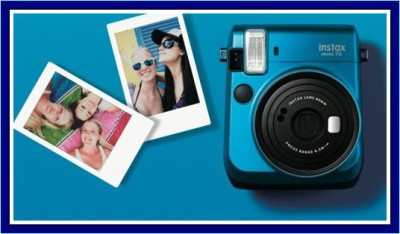 kamera Fujifilm Instax Mini 70