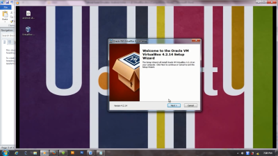 install virtualbox di pc