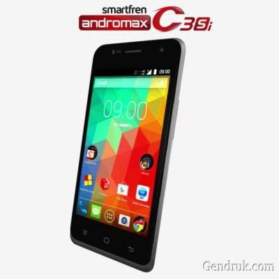 smartfren andromax C3si