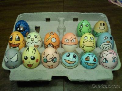 eggs pokemon go