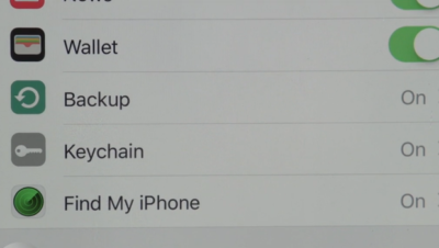 Cara Meningkatkan Keamanan iPhone