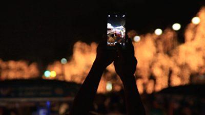 Tips Merekam Video Dengan Lebih Baik di Smartphone Android video horizontal