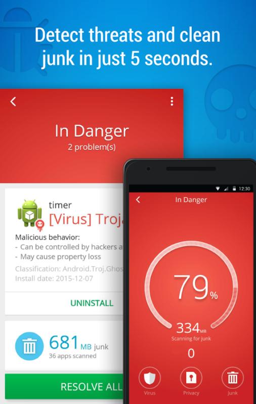 aplikasi android cm security