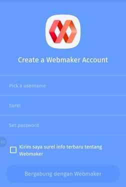 Cara Membuat Konten Web dengan Menggunakan Android