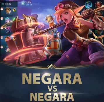 Review Game Android Mobile Legends: Bang Bang