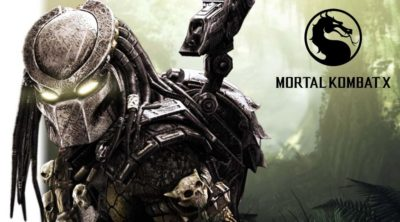 Review Mortal Kombat X