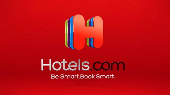 aplikasi booking hotel terbaik Hotels.com