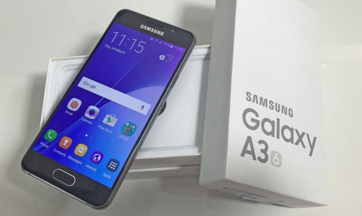 Samsung Galaxy A3 2016 hp 3 jutaan terbaik